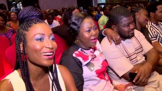 BOW JOINT at FUNNYBONE UNTAMED (Nigerian Comedy & Entertainment)