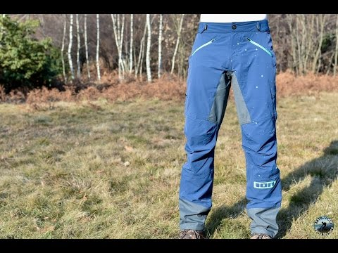 In test  ION Pants Impact - YouTube 2810a2931986f