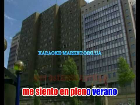 "Karaoke ""Sin Ti"" - Donato sing online"
