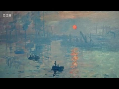 Art of France S01E03 This Is the Modern World