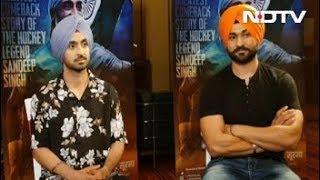 Diljit Dosanjh's #1 Fan Is… Sandeep Singh