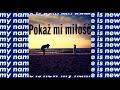 Midnight Believer - Pokaż Mi Miłość (Official Audio)