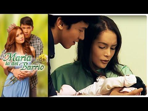 Maria La Del Barrio - Episode 86