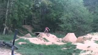 NS Bike Metropolis 3 2015 Dirt/Street Part 1