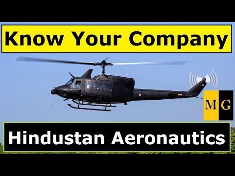 Hindustan Aeronautics  | Know Your Company by Markets Guruji