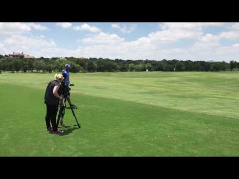 Golf Swing Trainer – Grip Secret™ Video – The making of the Grip Secret infomercial