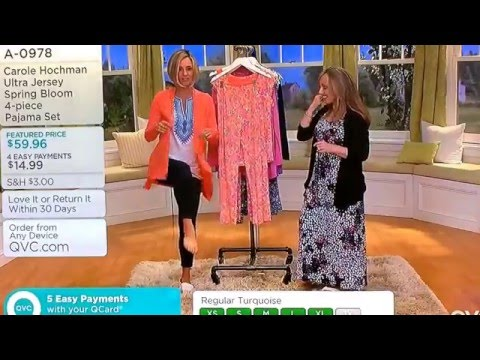 Unbelievable Kirsten heelpop and foot tease on QVC! thumbnail