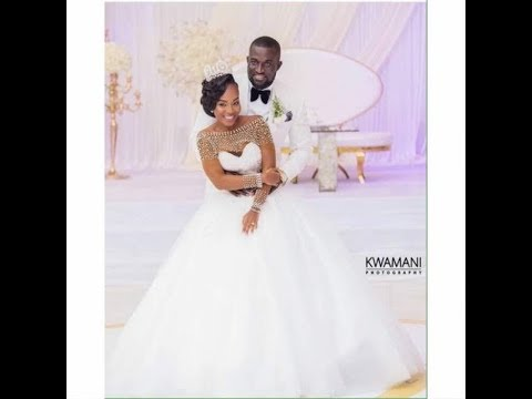 "Jesus says ""Travel With Me"" -Ghana continuation wedding videos and pics!"