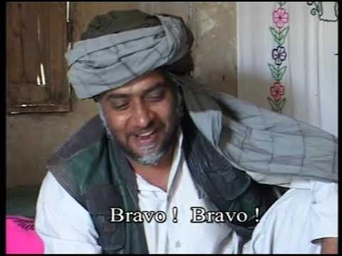 Afghanistan Full Movie(Three Dots) by Roya Sadat (2003) (Herat Afghanistan)