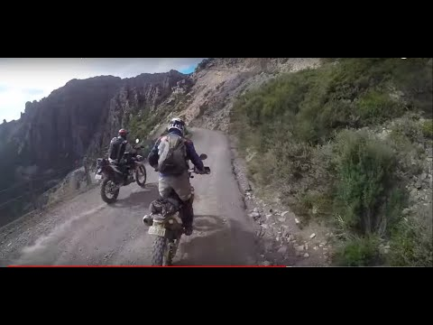 KTM Adventure Rallye - TASMANIA 2019