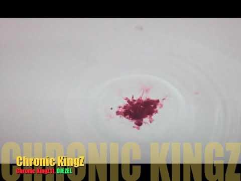 Chroniz Kingz ft. DIEZEL
