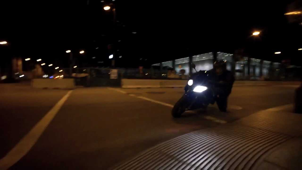 Joy Ride BMW S1000RR HD Movie with Nikon D800.MP4