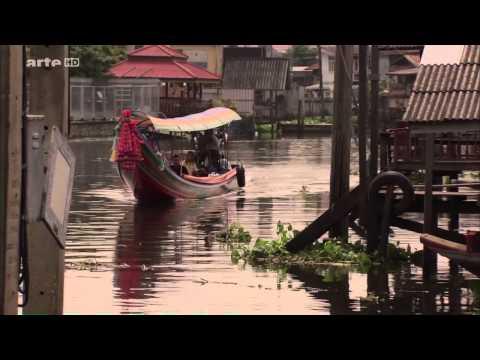 Bangkok Städte der Extreme Doku deutsch Arte
