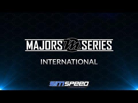 Majors Series - International Region | Round 8 | Detroit Grand Prix at Belle Isle