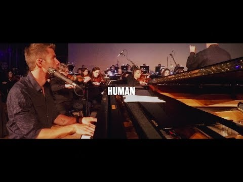 Jon McLaughlin - Human (Live with the Anderson Symphony Orchestra) Mp3