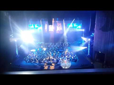 Video games live concert in qatar 2017