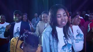 Innocent Mumba-You Got It (In His Presence live) official video