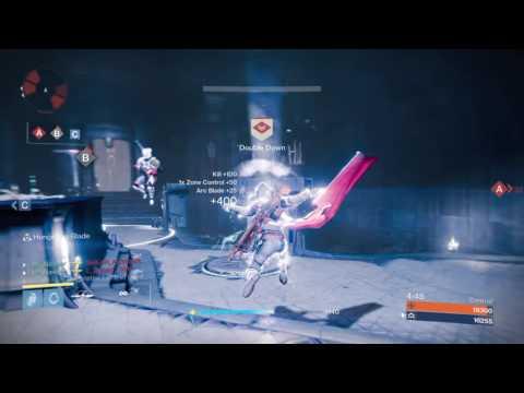 Destiny Mine Clip #32