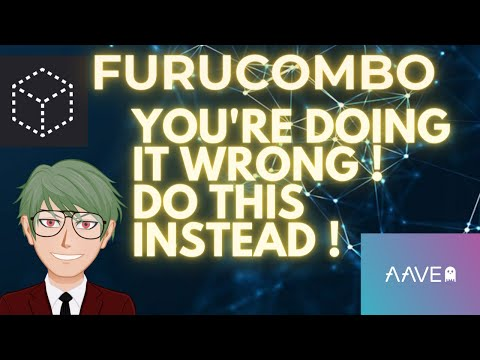FURUCOMBO HUGE MISTAKES RECTIFIED FOR ALL CRYPTO INVESTORS