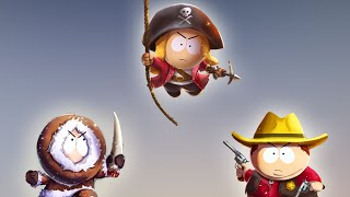 Adventure Balance Changes In Action | South Park Park Phone Destroyer