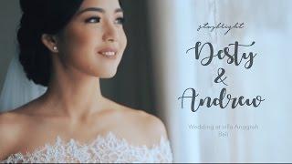 Phim cưới của Andrew & Desty - PC081