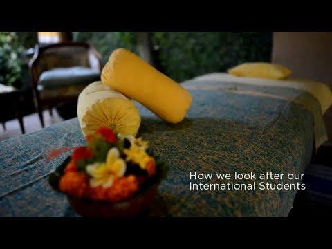 Bali International Spa Academy - Spa Therapy Training School in Beautiful Bali