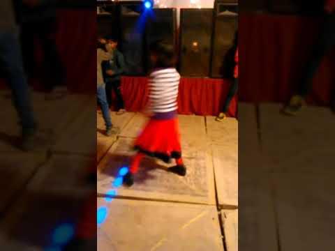 Gale me chunni laal \\ Haryanvi song \\ Qute baby dance \\ S-1437