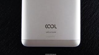 CoolEco / Coolpad Cool Changer 1C Unboxing [4k]