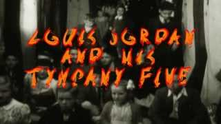 Louis Jordan And His Tympany Five - Ration Blues
