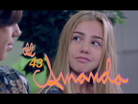 Amanda 43: Vill du bli ihop?