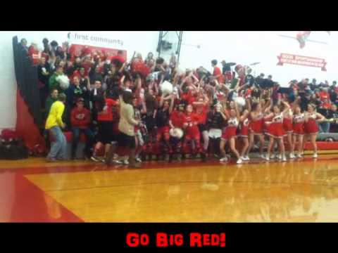 Coquille High School Harlem Shake.wmv