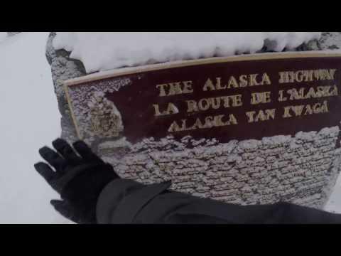 Gopro Travel: Yukon/Northwest territories, Canada. (The arctic adventure)