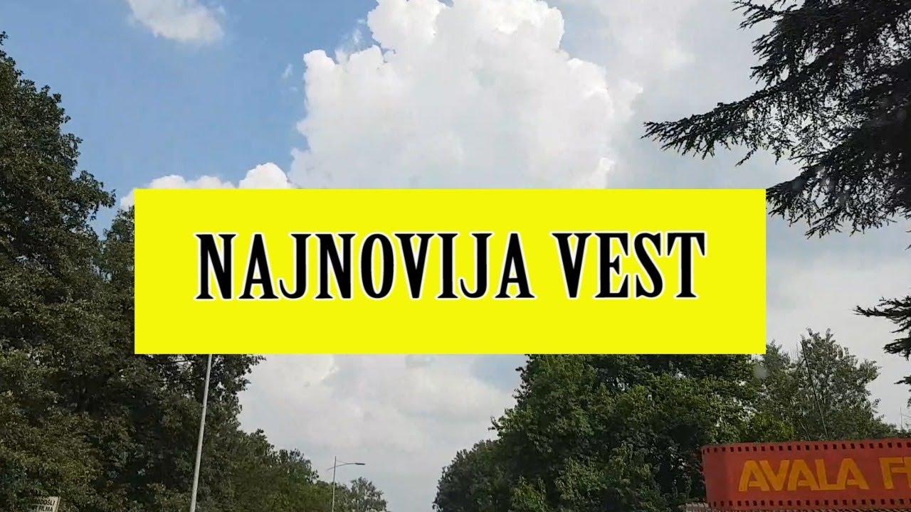 UŽAS U SRBIJI - UVODJENJE VANREDNOG STANJA! NOVE MEREE!