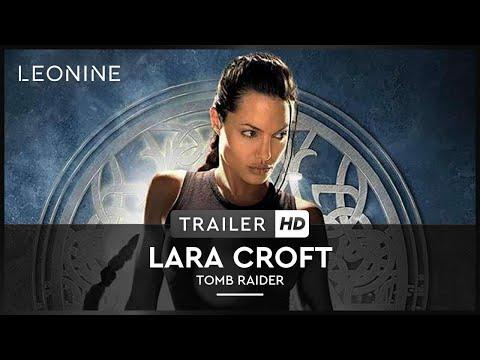 LARA CROFT: TOMB