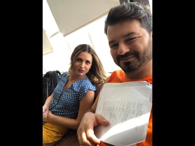 Rrëfimi i aktorit shqiptar që po bën bujë në TV grek