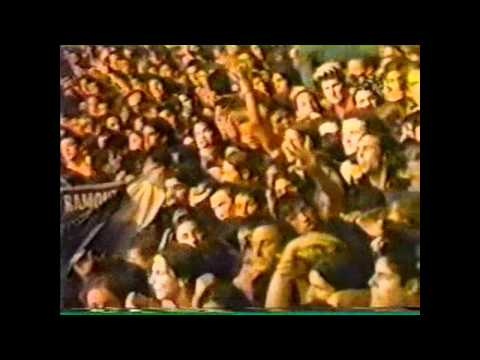 Ramones - Have you ever seen the rain (Live Argentina 1996)