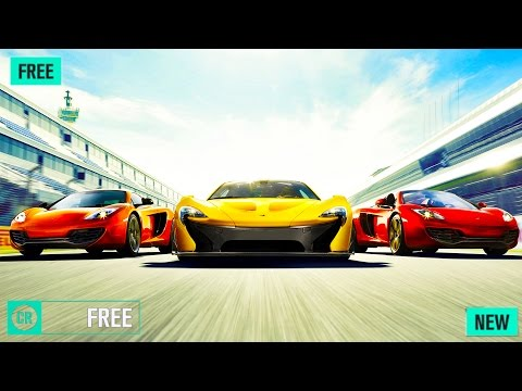 NEW FREE SUPER CARS! (Forza Horizon 3)