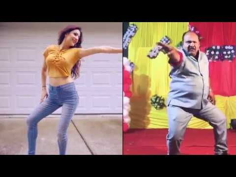 Aap Ke Aa Jane Se Song Dance Performance Viral Uncle 2018