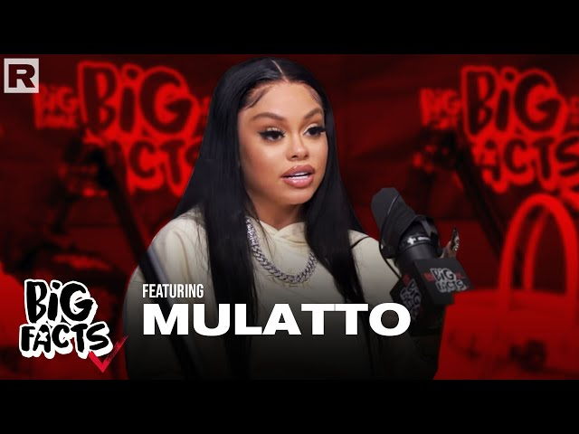 Mulatto On Controversy Around Her Name,