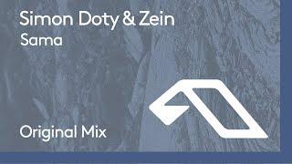 Simon Doty & Zein - Sama