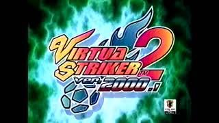 J.League Pro Soccer Club o Tsukurou! | Virtua Striker 2 | Ready 2 Rumble and others - Dreamcast 日本CM