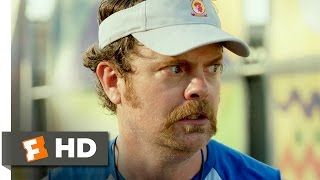 Cooties (2/10) Movie CLIP - Oh Look, Carnage (2014) HD