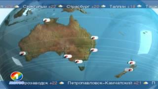 видео погода в станице воронежской