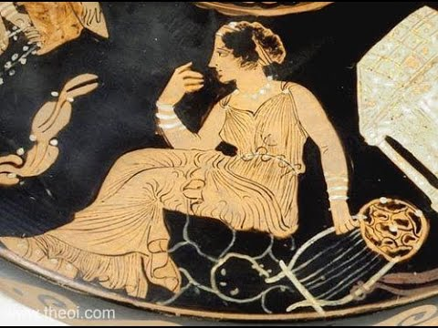 The Lyre of Apollo - Ancient Greek Music