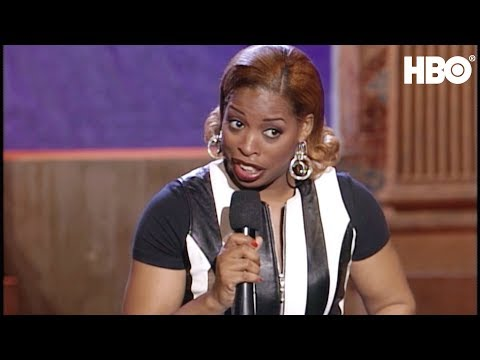 Adele Givens: In the Deep Deep Hood  HBO