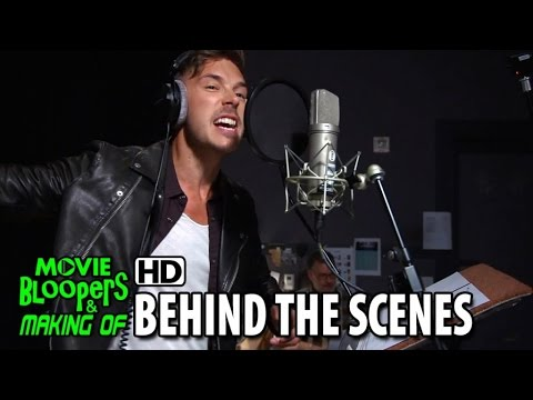 Download Strange Magic (2015) Making of & Behind the Scenes - Voice Recording