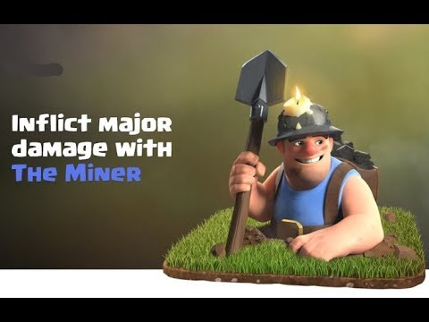 CLASH OF CLANS | MINER VALKS/ GRAND WARDEN USE | ATTACK STRATEGY | YOUTUBE