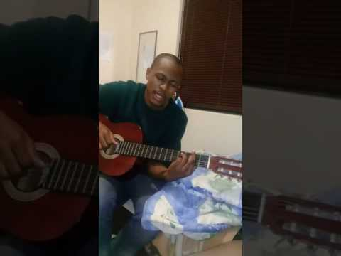 Cassper Nyovest Tito Mboweni Cover by Ngasii