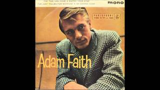 Adam Faith - someone else