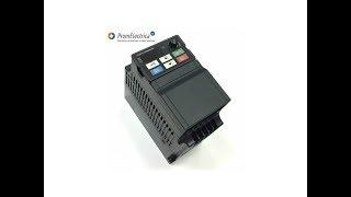ISD222U21B Преобразователь частоты для двигателя 2.2 kW Innovert(, 2015-11-13T08:19:14.000Z)